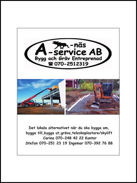 A-service