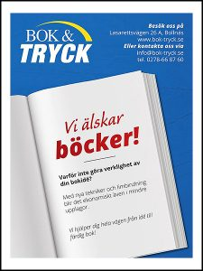 Bok & Tryck Bollnäs