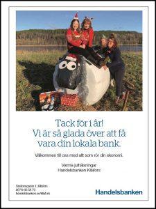 Handelsbanken Kilafors