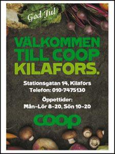 Coop Kilafors