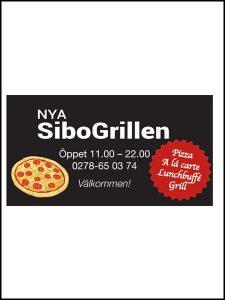 Nya Sibogrillen